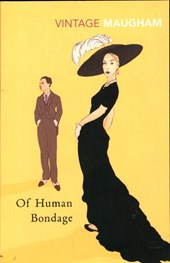 Of Human Bondage | William Somerset Maugham |