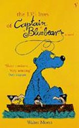 13.5 Lives Of Captain Bluebear | Walter Moers |
