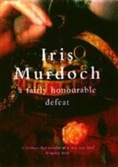 Fairly Honourable Defeat