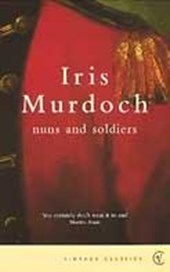 Nuns And Soldiers | Iris Murdoch |