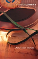Our man in havana | Graham Greene |