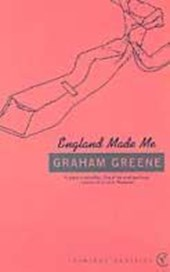 England Made Me | Graham Greene |