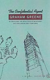 Confidential Agent | Graham Greene |