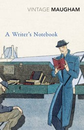 Writer's Notebook | Somerset Maugham |