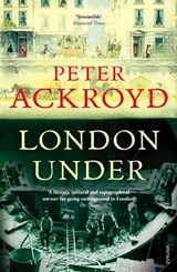 London Under | Peter Ackroyd |