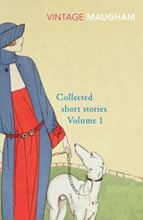 Collected short stories i | W Somerset Maugham |