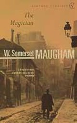 Magician | W Somerset Maugham |