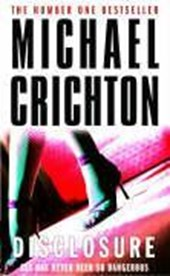 Disclosure | Michael Crichton |