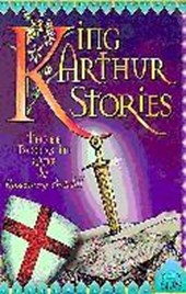 King Arthur Trilogy | Rosemary Sutcliff |