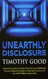 Unearthly Disclosure | Jr. Good |