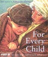 For Every Child | auteur onbekend |