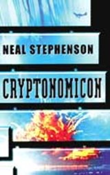 Cryptonomicon | Neal Stephenson |