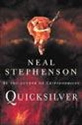 Baroque cycle (01): quicksilver | Neal Stephenson |