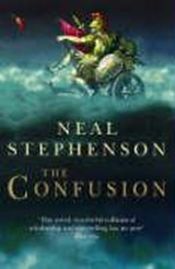 Baroque cycle (02): the confusion | Neal Stephenson |
