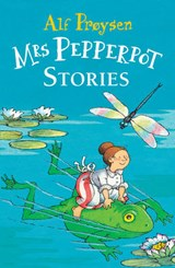 Mrs Pepperpot Stories | Alf Proysen |