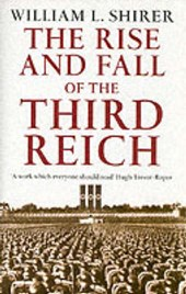Rise And Fall Of The Third Reich | William Shirer |