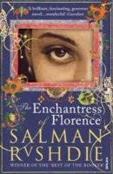 The Enchantress of Florence | Salman Rushdie |