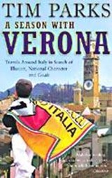 Season With Verona | Tim Parks |