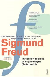 Complete Psychological Works Of Sigmund Freud, The Vol