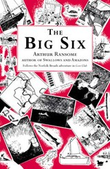 Big Six | Arthur Ransome |