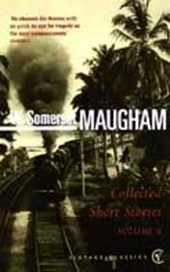 Collected Short Stories Volume | W Somerset Maugham |