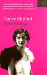 Nancy Mitford | Selina Hastings |