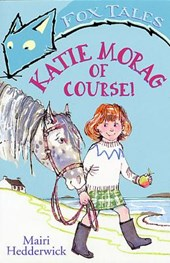 Katie Morag of Course!