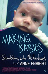 Making Babies | Anne Enright |