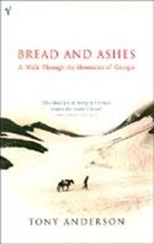 Bread And Ashes | Tony Anderson |