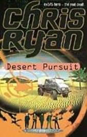 Alpha Force: Desert Pursuit