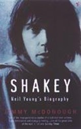 Shakey | Jimmy McDonough |
