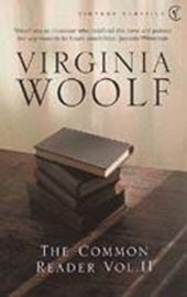Common Reader: Volume 2 | Virginia Woolf |