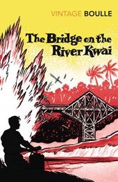 Bridge On The River Kwai | Pierre Boulle |