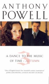 Dance To The Music Of Time Volume | Anthony Powell |