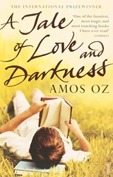 Tale Of Love And Darkness | Amos Oz |