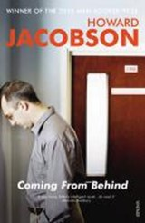 Coming From Behind | Howard Jacobson |