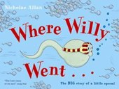 Where Willy Went | Nicholas Allan |