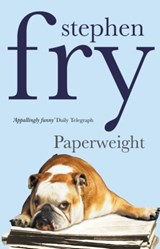 Paperweight | Stephen Fry |
