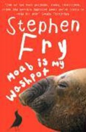 Moab is my washpot | Stephen Fry |