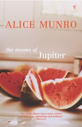 Moons of jupiter | Alice Munro |