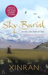 Sky Burial | Xinran & Julia Lovell & Esther Tyldesley |