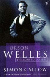 Orson Welles, Volume
