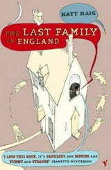 Last Family In England | Matt Haig |