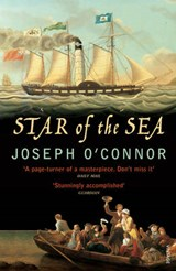 Star of the Sea | Joseph O'connor |