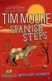 Spanish Steps | Tim Moore |