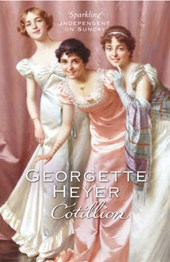 Cotillion | Georgette Heyer |
