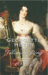 Talisman Ring | Georgette Heyer |