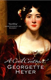 Civil Contract | Georgette Heyer |