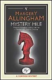 Mystery Mile | Margery Allingham |