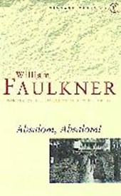 Absalom, Absalom! | William Faulkner |
